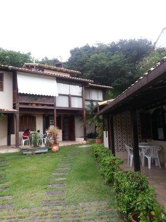 Vila Shalimar : Vista