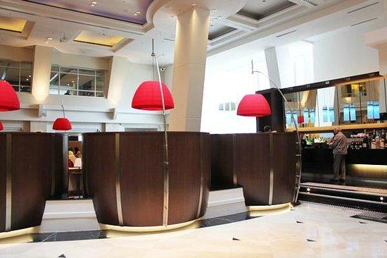 Swissotel Sydney: Crossroads Bar