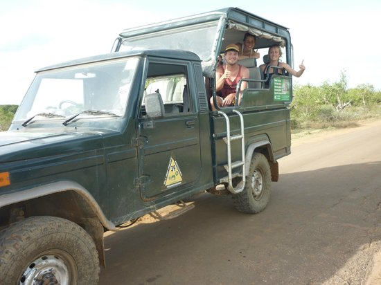 Yala Safaris - Private Tours: yala safari - www.srilankayalasafaris.com
