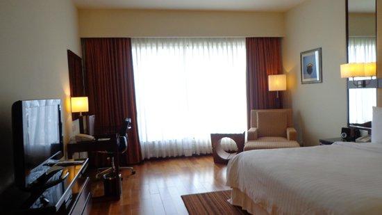 Hotel Avasa: quarto