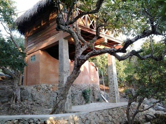 Boa Hills Surf House: Bungalow