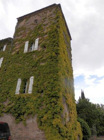 Chateau de Cavanac : TOWER