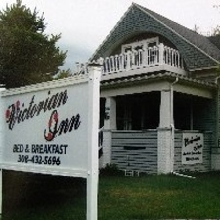 Victorian Inn Bed And Breakfast In Chadron Ne
