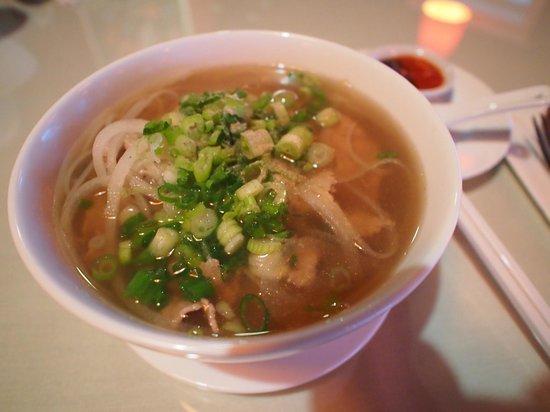 Lotus Fresh Vietnamese Cuisine: Pho