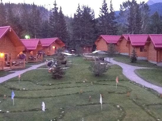 Great Cabins Picture Of Pocahontas Cabins Jasper