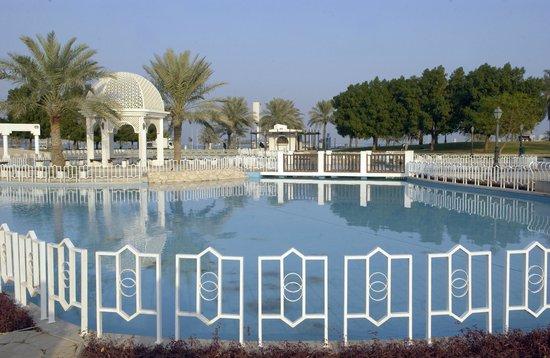 The Corniche: Corniche park
