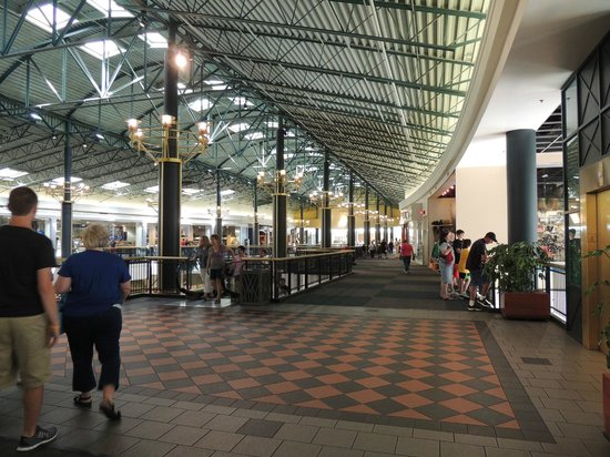 Mall Picture Of Mall Of America Bloomington Tripadvisor