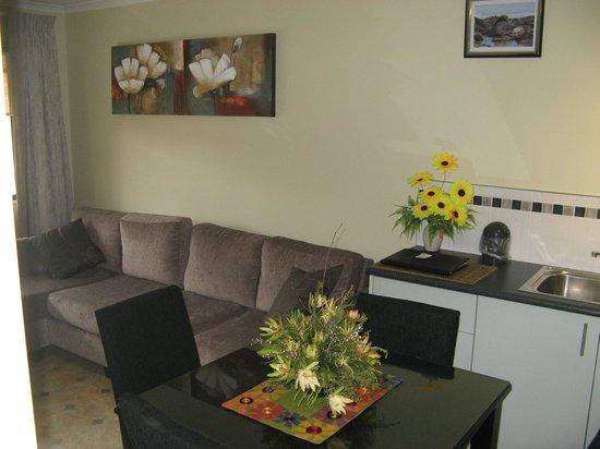 Ficifolia Lodge Kangaroo Island: Superior Apartment - excellent facilities