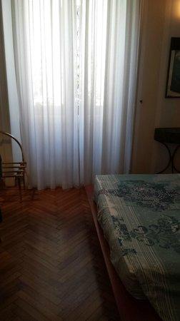 Hotel Emona Aquaeductus: 1