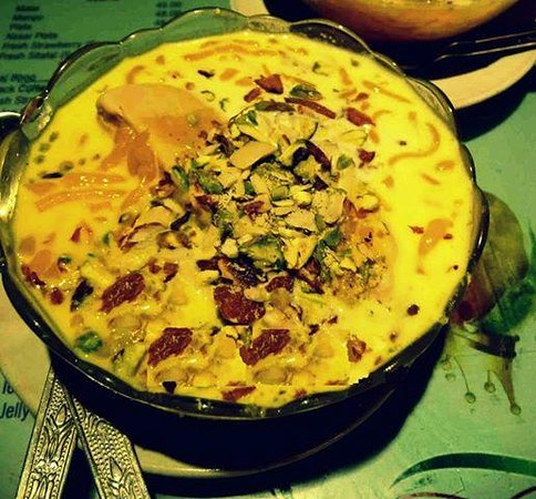 Mumbai City Food Tours - Private Tours: Delicious Kulfi Falooda