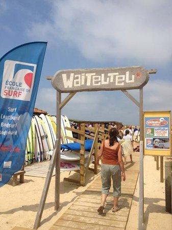 Ecole de Surf La Dune