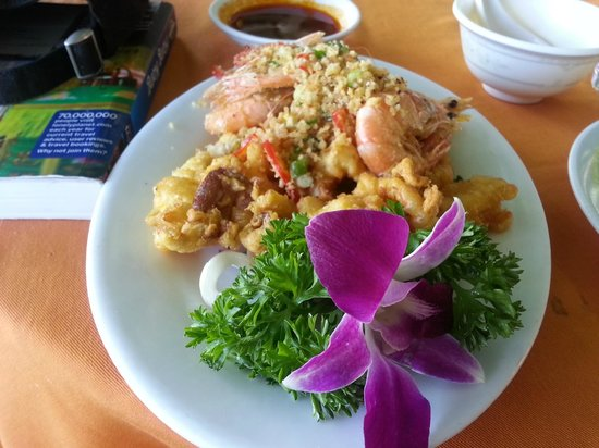Lamma Island Seafood Restaurants Reviews