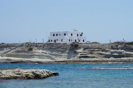 Villa Mary Elen: hôtel