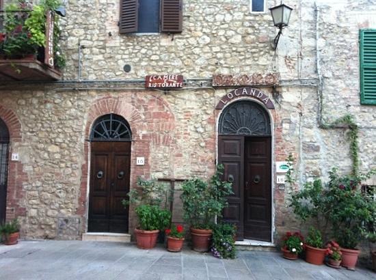 Pari, Italy: Da Siro