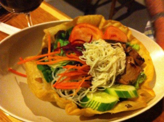 Sam Choy Restaurant Big Island