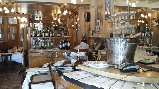 Josephine Chez Dumonet