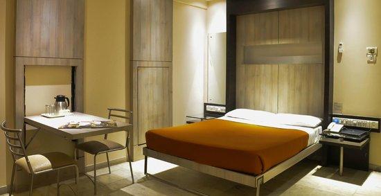 Hotel Rama Krishna: Super Delux