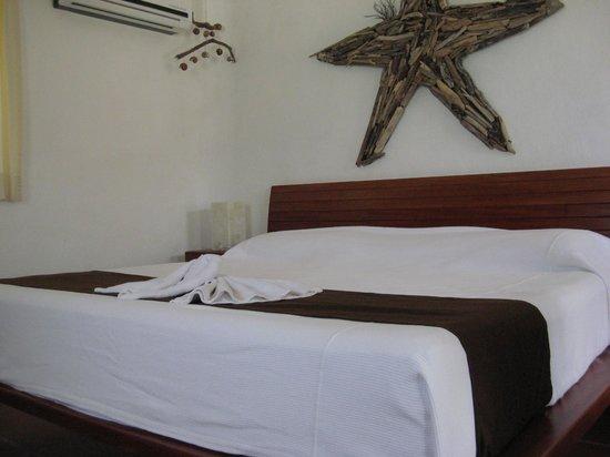 Piedra Escondida : beautiful room number 8