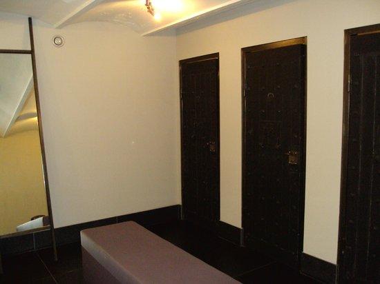 Het Arresthuis: kamer 11