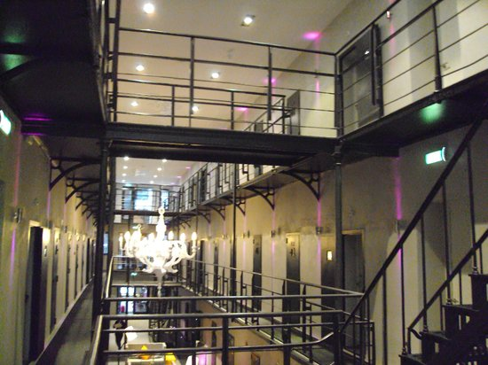 gang Foto van Het Arresthuis, Roermond TripAdvisor