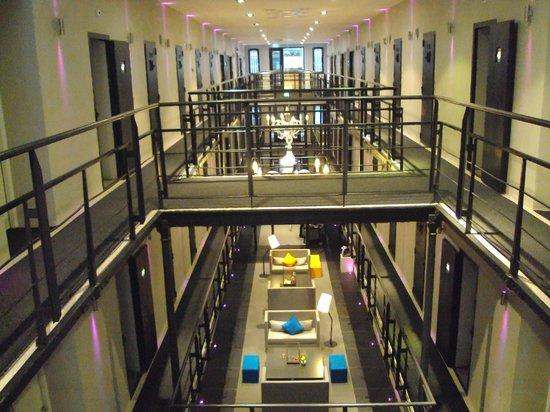 Ervaringen Uniek Keukens Roermond : gang Foto van Het Arresthuis, Roermond TripAdvisor