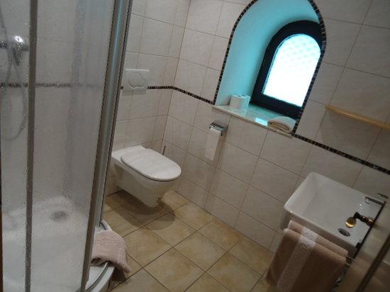 Gasthof Schnabl: Badezimmer