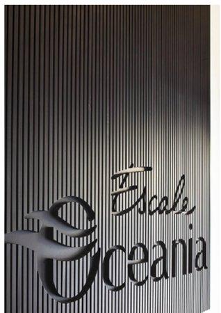 Hôtel Escale Oceania Brest : Accès Salons
