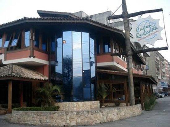 Canoa Quebrada Restaurante E Pizza Bar: Canoa Quebrada - Ribeirão Pires