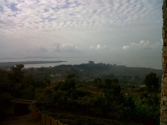 Hotel Kigo Limited : view from the terrance
