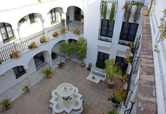 Los Helechos: Hotel Los Heleches