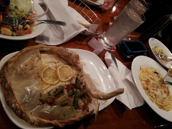 Red Lobster, Duluth - Menu, Prices & Restaurant Reviews ...