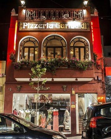 Pizzeria Garibaldi