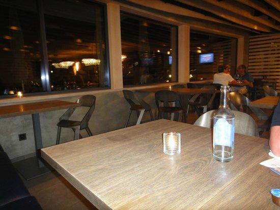 Restorant Uondas: uondas