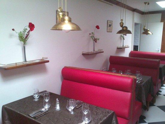 restaurant Le Rétro