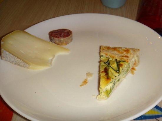 Il Cucchiaio di Legno: colazione
