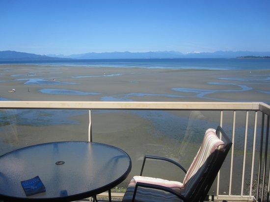 Ocean Sands Resort: view