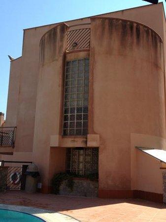 Addaura Hotel Residence Congressi: ...