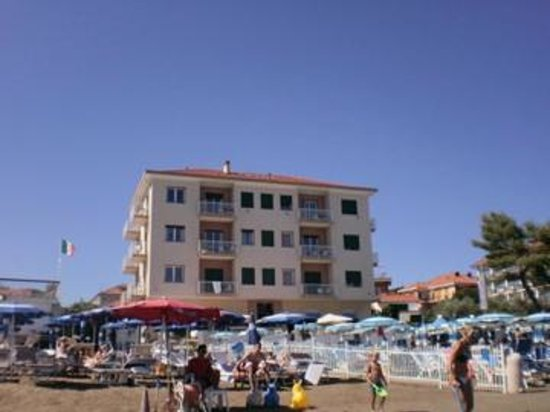 Hotel La Baia: hôtel