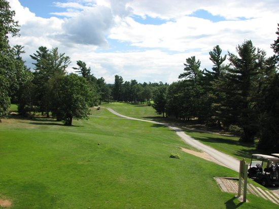 ‪Rawdon Golf Resort‬