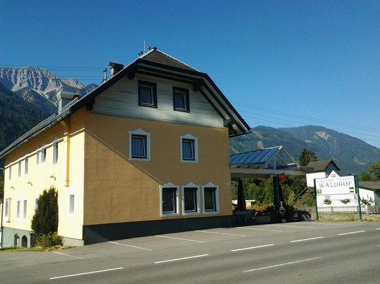 Waldhof Gasthof