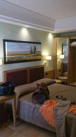 Artemis Hotel : #205 / 206
