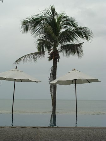 NishaVille Resort : Swimming pool