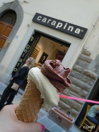 Carapina: カラピーナ