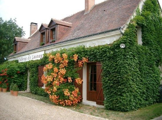 Auberge de Launay
