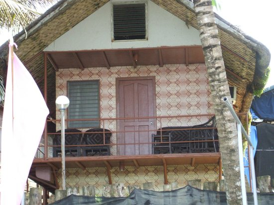 Calapan, Filippinene: cheaper room