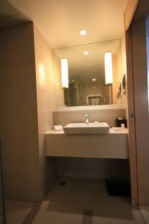 Sukhumvit 12 Bangkok Hotel & Suites: Bad 1104