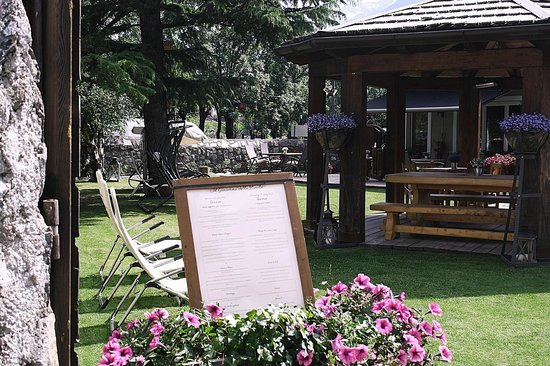 Ristorante & Bar Garden Baita dei Pini