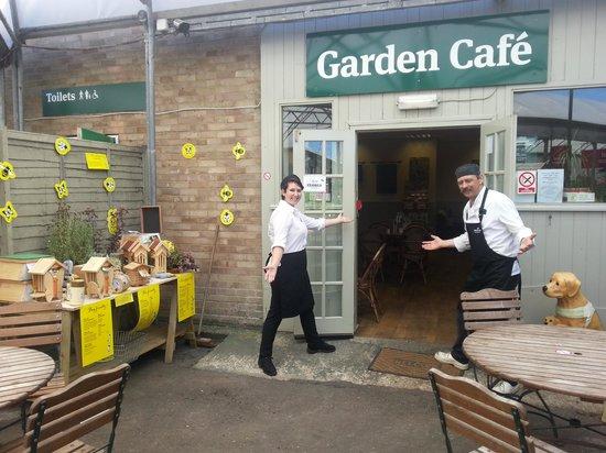 Superior Hastings Garden Centre: Staff