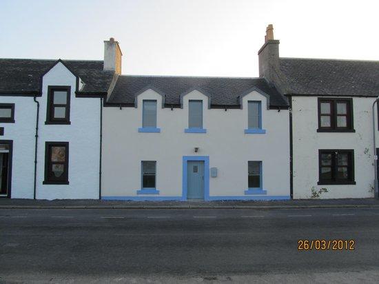 The Lodge Islay