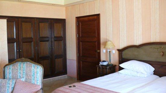 Boutique Hotel Vivenda Miranda: puerta baño